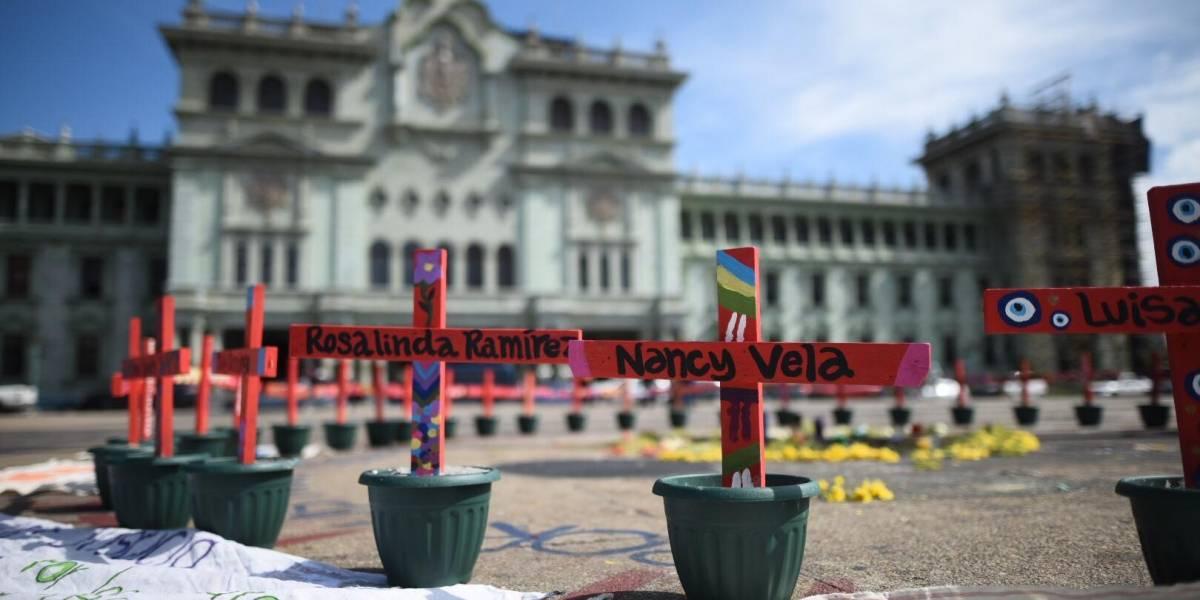 """Unicef: """"Guatemala sigue en deuda con la protección de toda la infancia"""""""