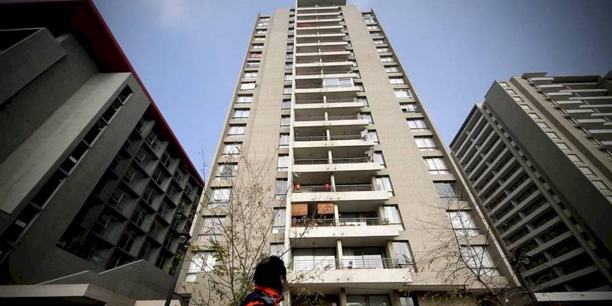 Reporte vuelve a confirmar una tendencia: precio de viviendas en Santiago no para de subir