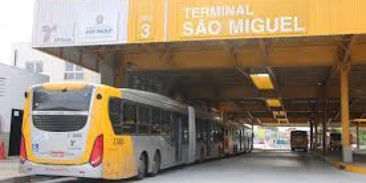 Terminal São Miguel recebe unidade de atendimento à população LGBT nesta sexta