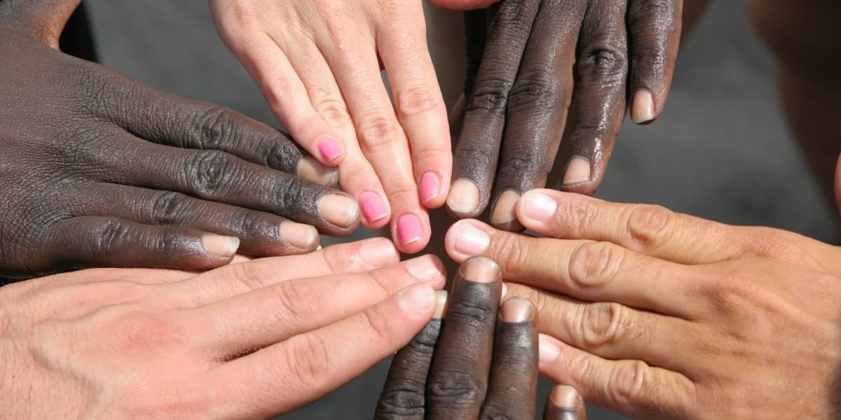 """Estudio señala que hablar de """"raza"""" ya no es viable en estos tiempos"""