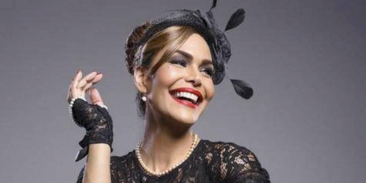 """Hoy viernes 11, se estrena la obra """"Asesíname mi amor"""", con Georgina Duluc"""