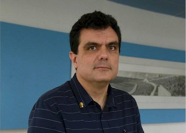 Gerardo Paiz, presidente Fedefut