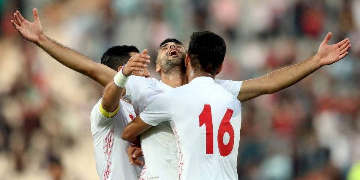 14-0, 8-0, 7-0, 6-0, 5-0 y más: los resultados increíbles de la poco seria Eliminatoria de Asia para el Mundial