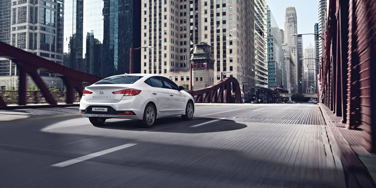 Ya hay más de 200 mil Hyundai en México