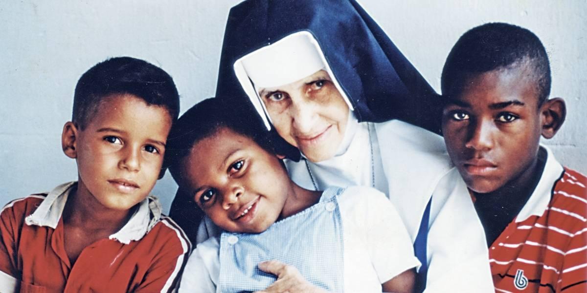 Irmã Dulce será canonizada neste domingo