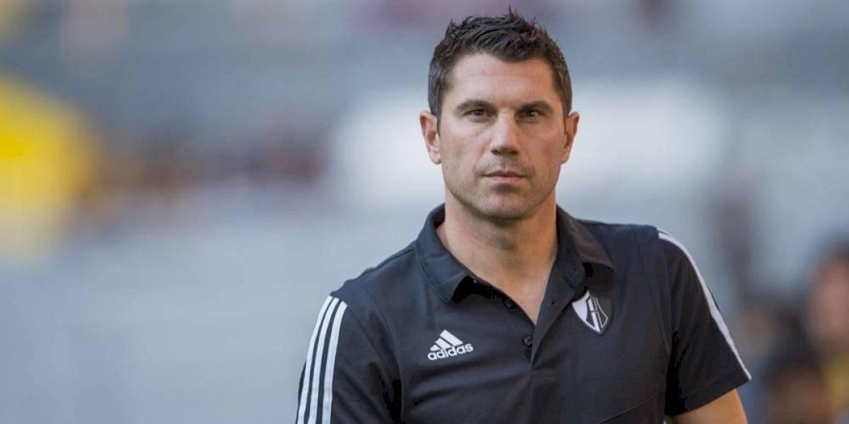Atlas no quiere perder ritmo por culpa de la Fecha FIFA