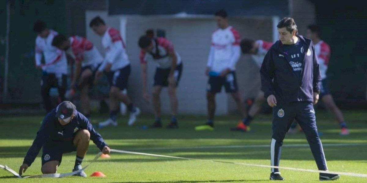 Chivas cerrará ante León gira por Estados Unidos