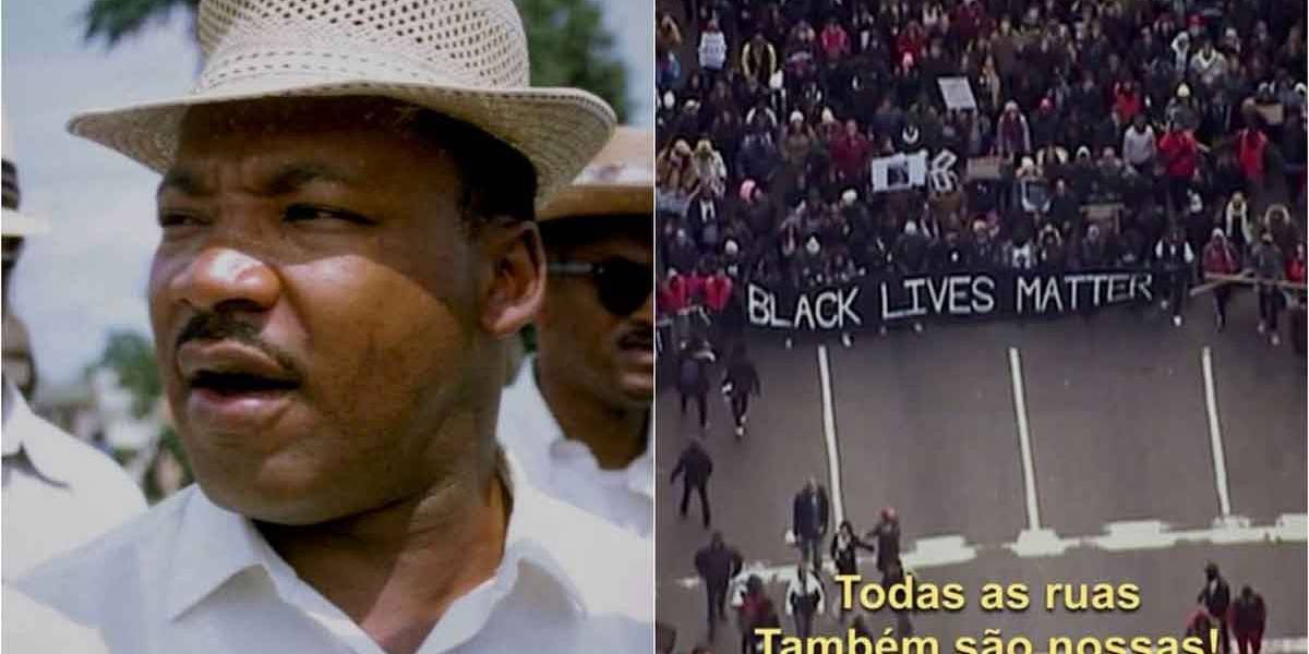 Série documental inédita no Brasil conta o início do movimento negro