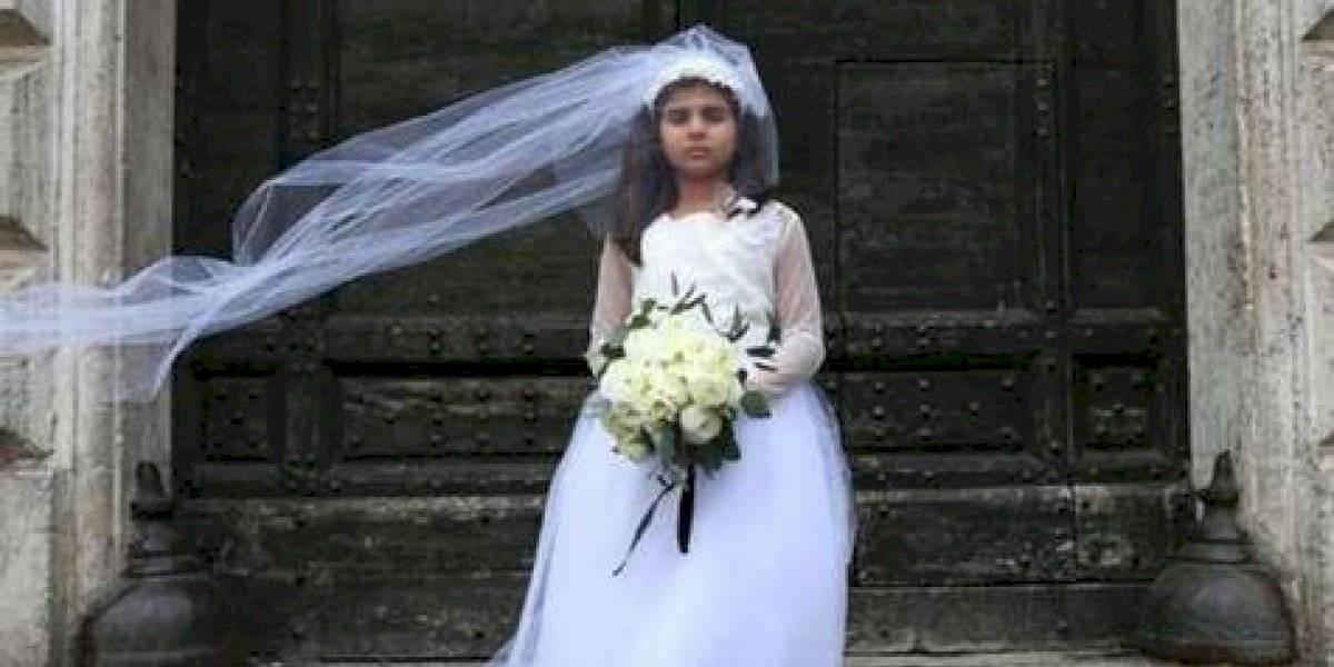 12 % de las niñas de RD se casa antes de los 15 años