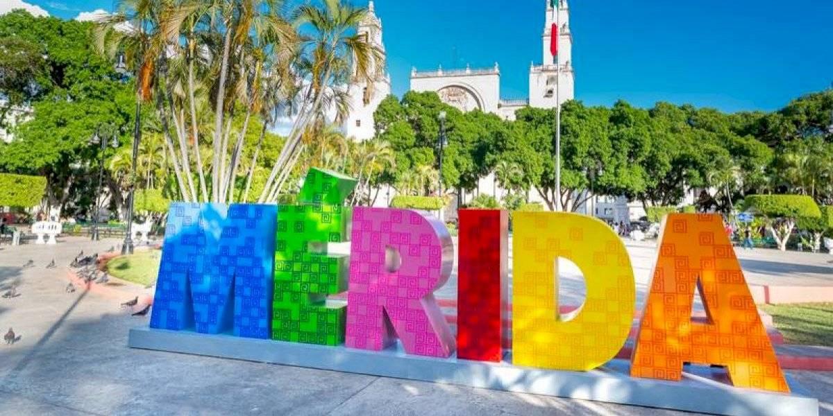Mérida anuncia oferta turística para último trimestre de 2019