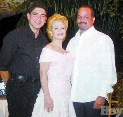 Miriam Cruz Eva Peron