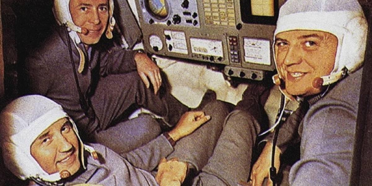 Tragedias en el espacio: cuántos astronautas han muerto en una misión