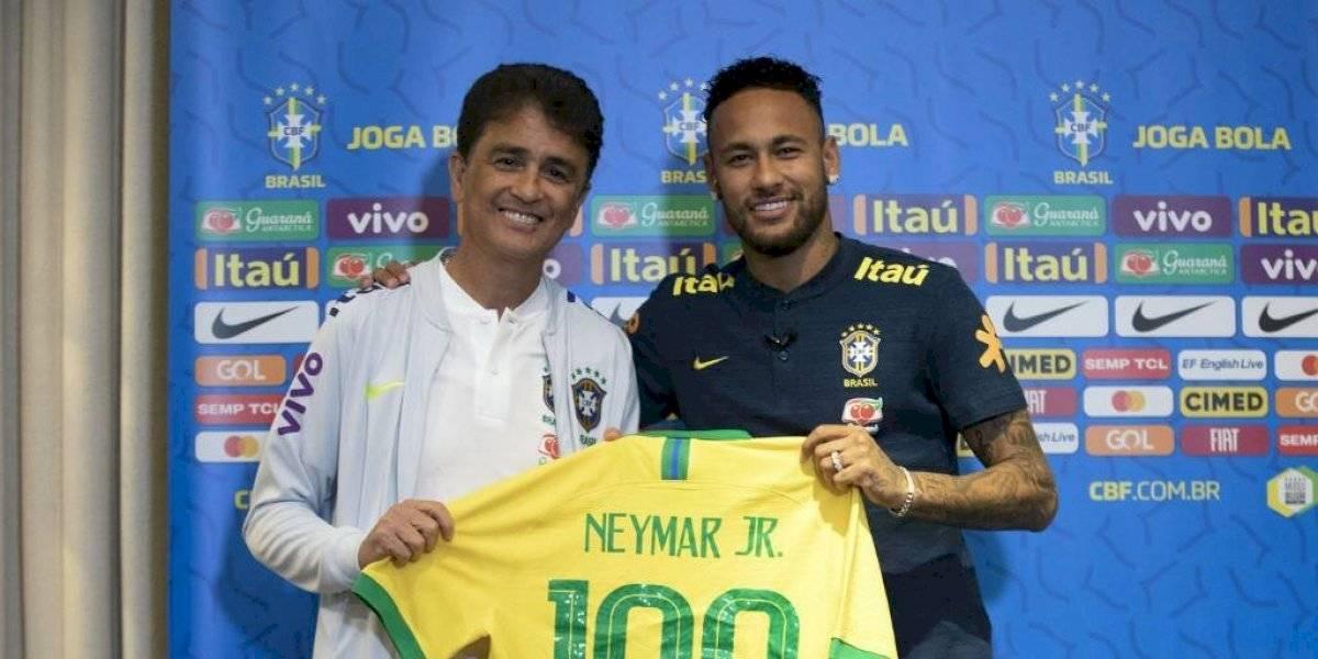 Neymar habló sobre el poder de Messi en el Barcelona