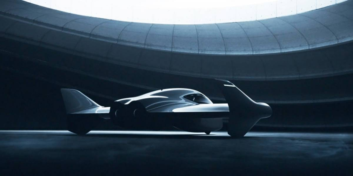 Porsche a la conquista del cielo