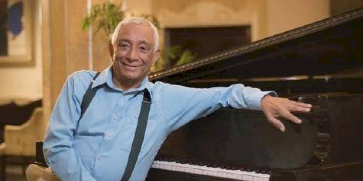 """Rafael Solano recibirá homenaje por su trayectoria en el evento """"Dominican Jazz Festival"""""""