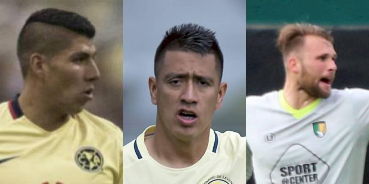 Mixco oficializa la incorporación de 3 futbolistas extranjeros