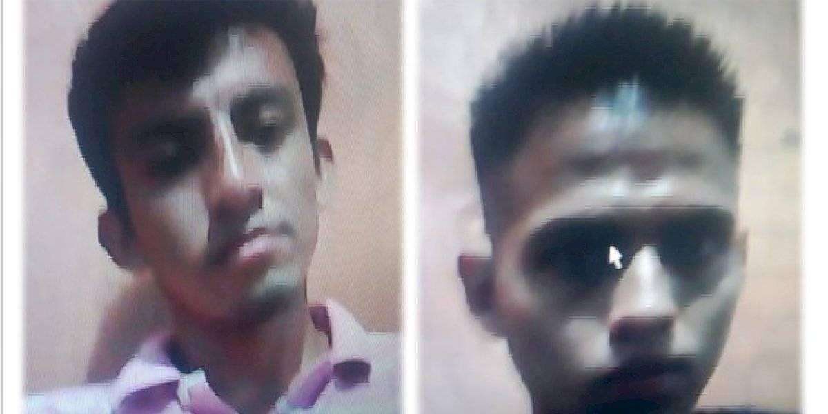 Dos reos se fugan por una ventana en cárcel de El Progreso