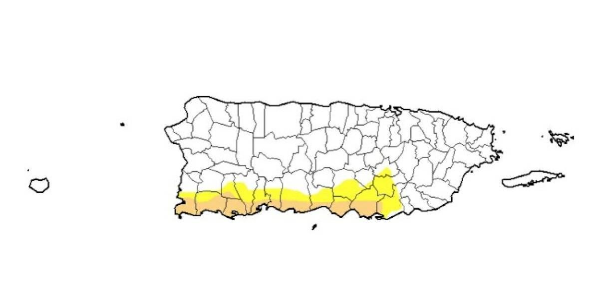 Permanece estable la sequía