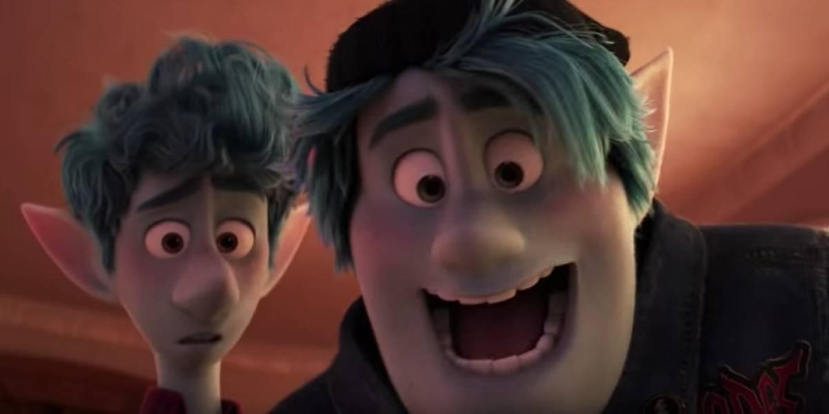 Com Chris Pratt e Tom Holland, Pixar divulga trailer de 'Dois Irmãos'