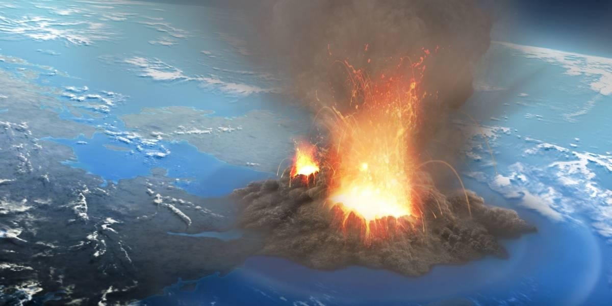 La NASA trabaja para prevenir erupción de volcán gigante en Parque Yellowstone