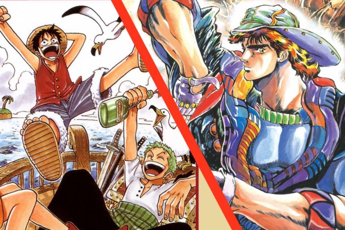 Shonen Jump: Estos son los mejores mangas de la historia según Japón