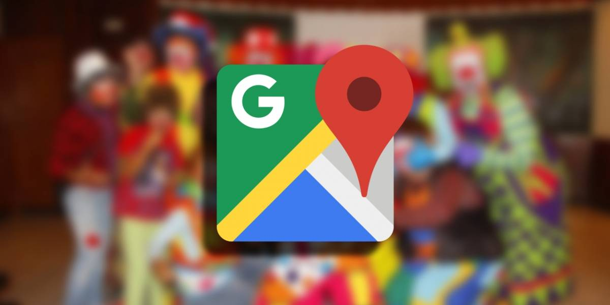 Google Maps introduce una guía detallada para personas invidentes