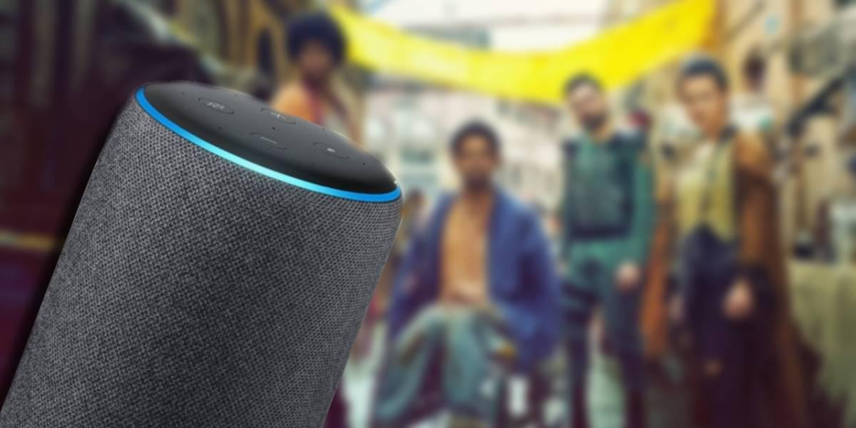 Netflix estrenará un juego exclusivo para asistentes virtuales
