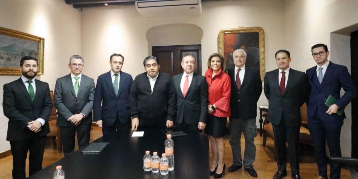Puebla alcanza inversiones en energía por 235 millones de dólares