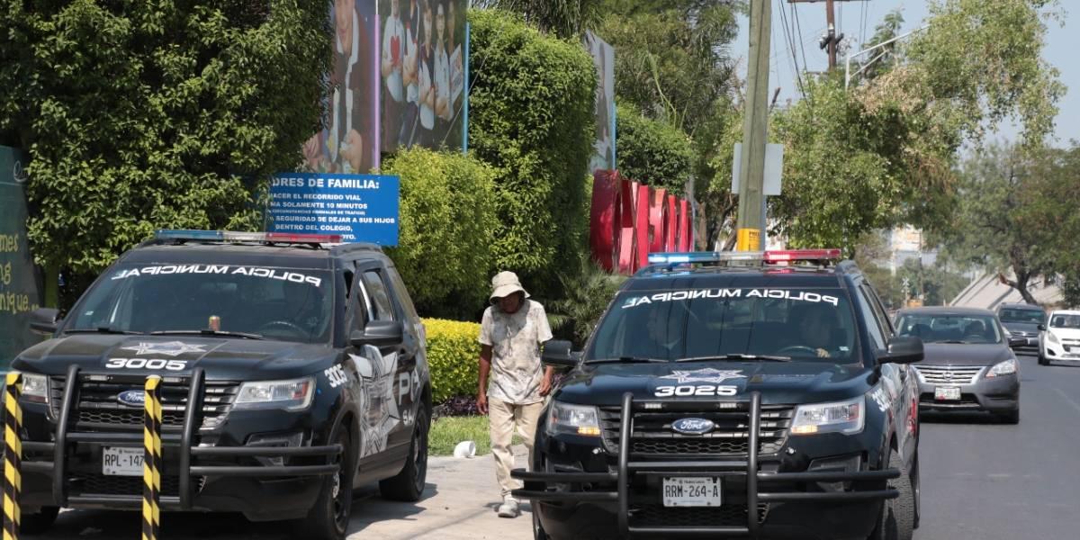 Prende alerta amenazas de tiroteo en escuelas de Nuevo León