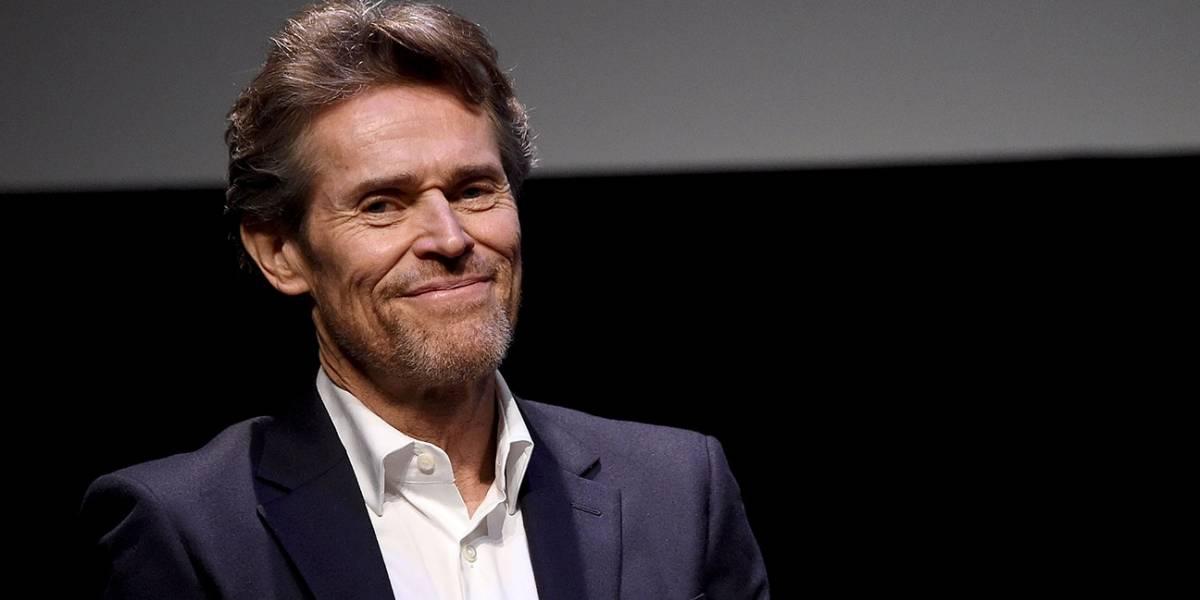Willem Dafoeserá Invitado de Honor del Festival de Cine de Morelia