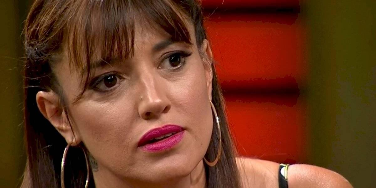 """Yamila Reyna revela que sufrió acoso por parte de """"un peso muy fuerte en este país"""""""