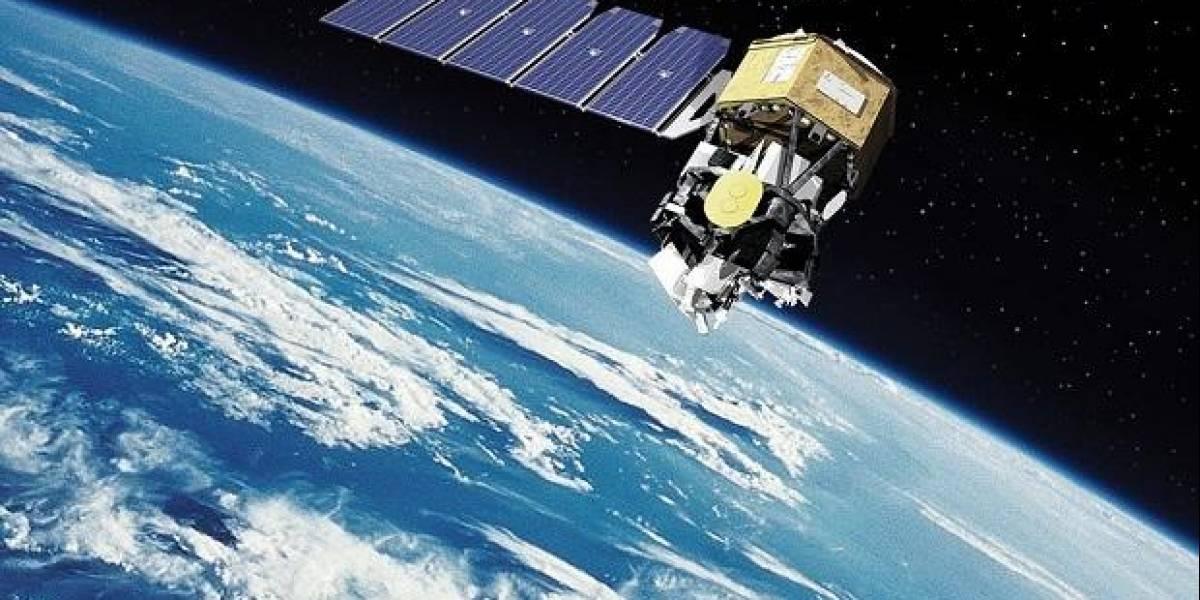 La NASA lanza un satélite para explorar el lugar exacto donde el aire se junta con el espacio