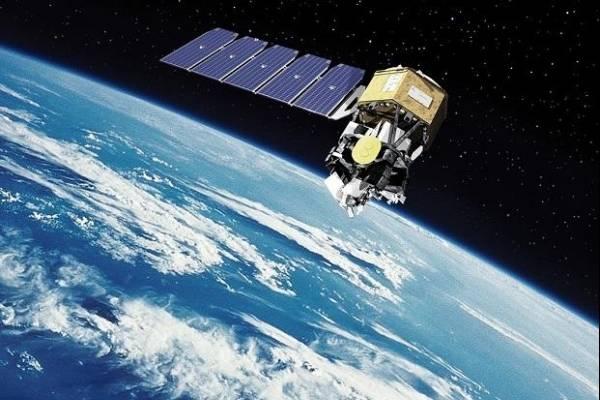 La NASA fotografió a Buenos Aires desde el espacio