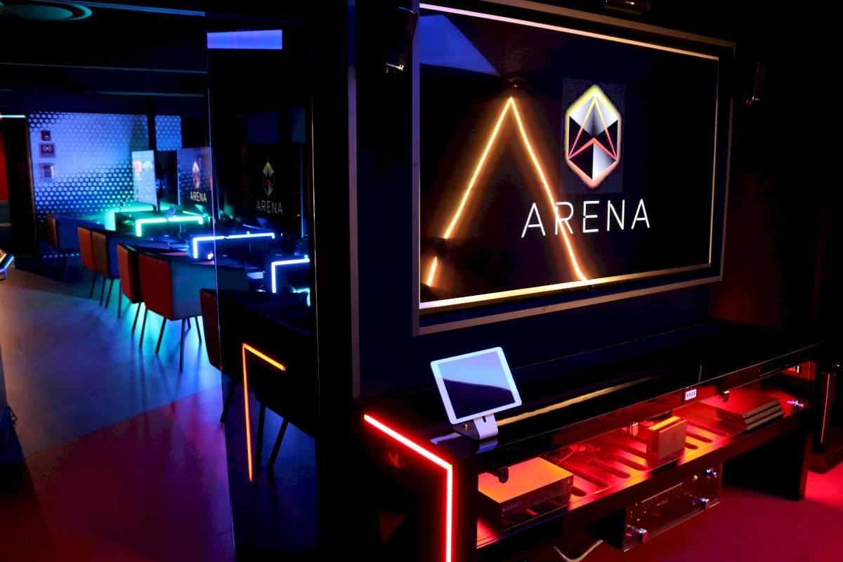 Foto: Cortesía Arena Esports Summit 2019