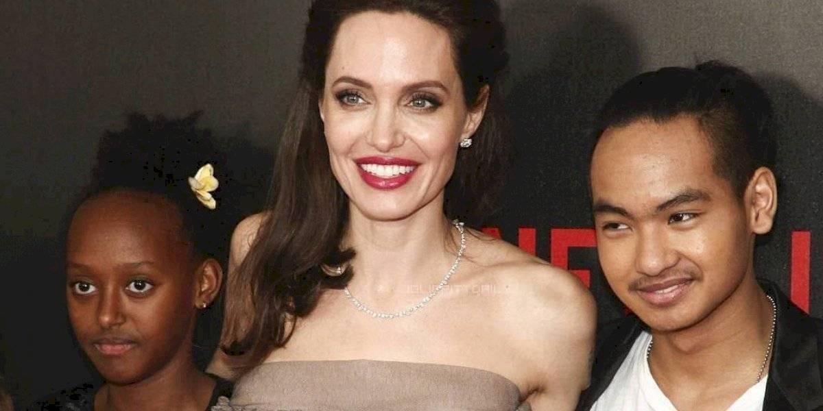 """""""Maddox no ha sido receptivo"""": Brad Pitt calificó la tensa relación con su hijo mayor como una """"pérdida tremenda"""""""
