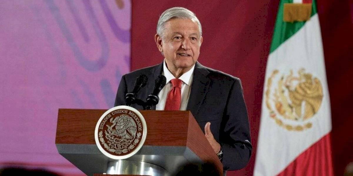 Celebra López Obrador combate a la corrupción en el Poder Judicial