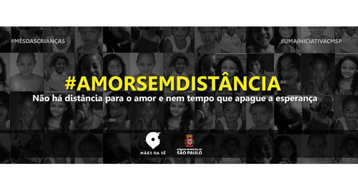 Campanha vai postar fotos de desaparecidos nas redes da Câmara de São Paulo