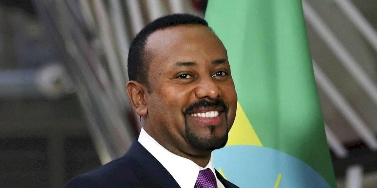 ¿Quién ganó el premio Nobel de la Paz? Conoce a etíope Abiy Ahmed