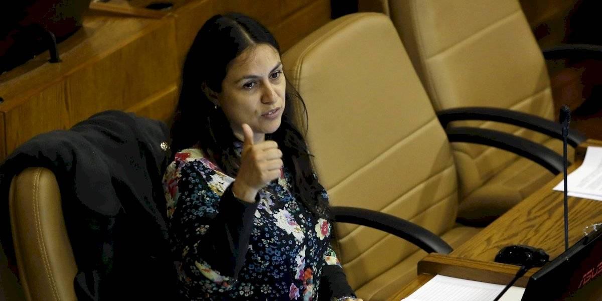 Diputada Francesca Muñoz (RN) propone celebrar el día nacional de la Biblia
