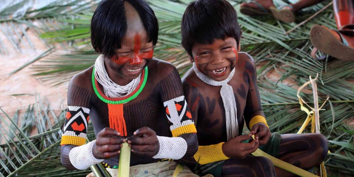 Grupo indígena percorrerá Europa para pressionar governo Bolsonaro