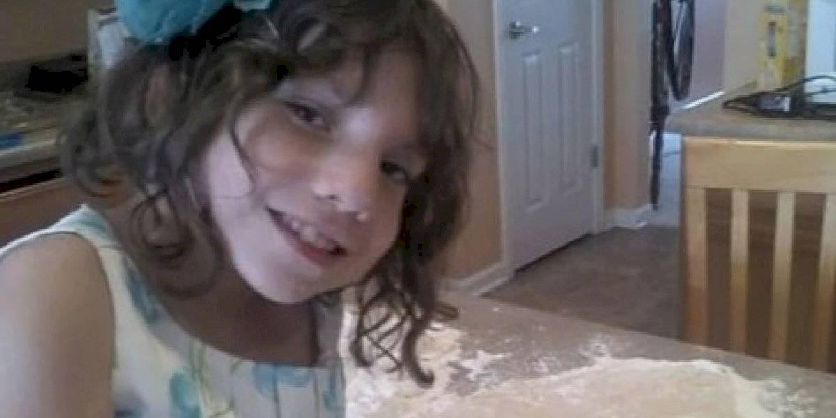 "Padres de la supuesta ""niña psicópata"" dan escalofriante testimonio"