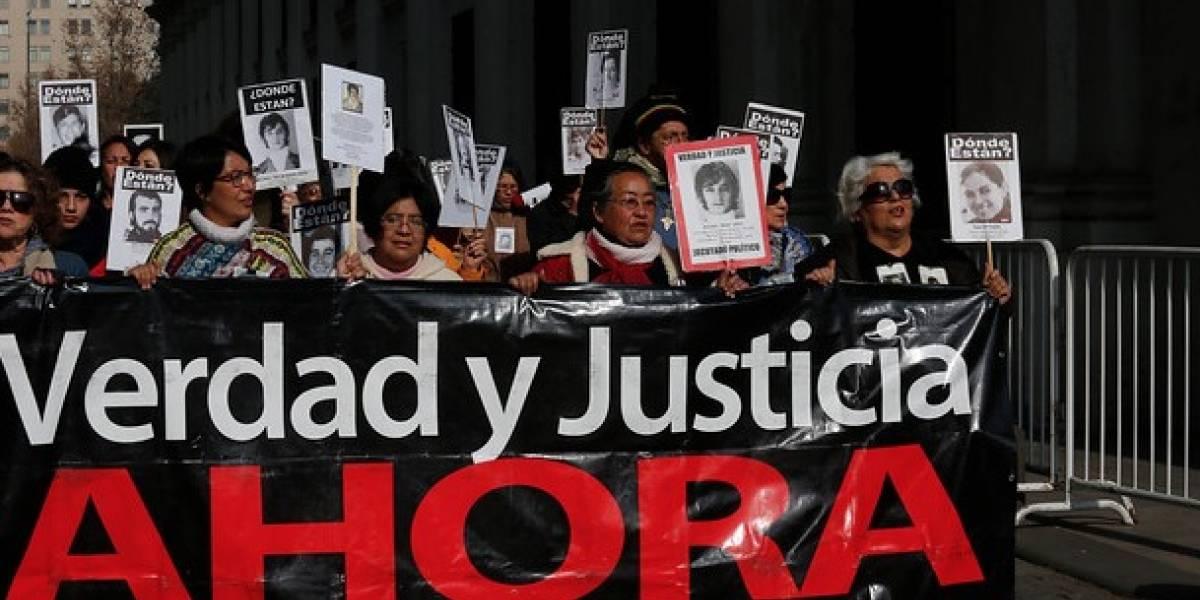Renuncia del director nacional de Gendarmería exige Agrupación de Familiares de Detenidos Desaparecidos