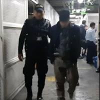 capturado por ataque armado en zona 7