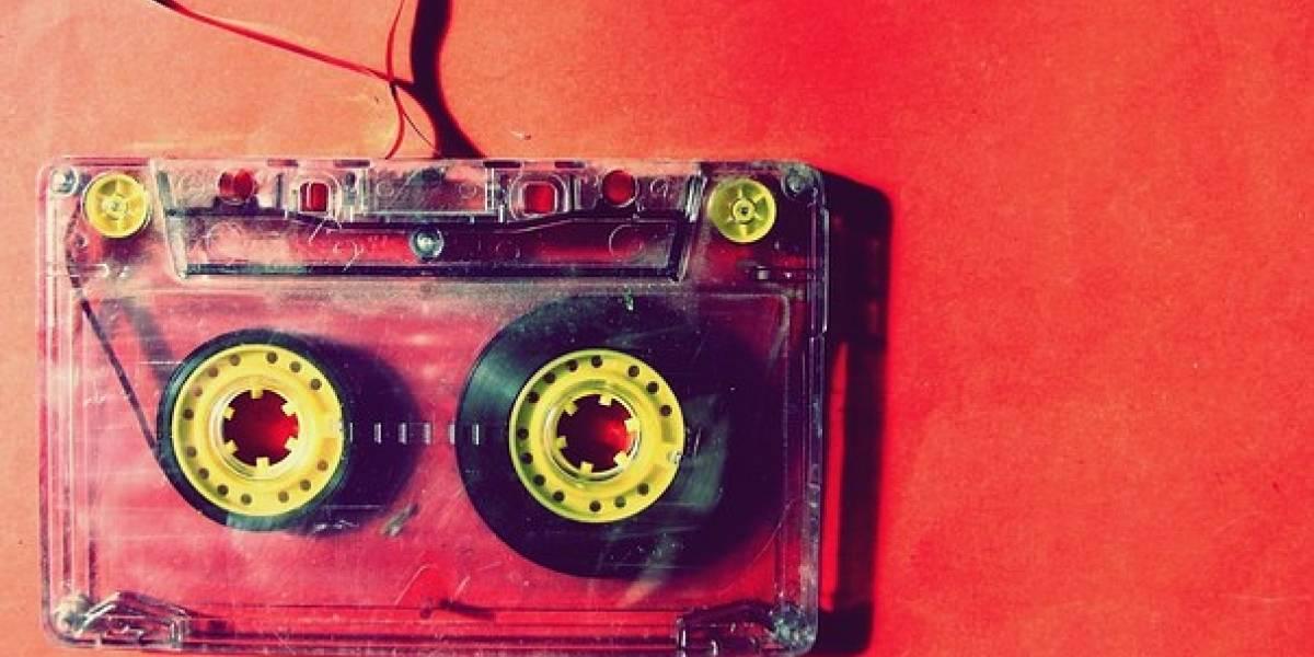 Nostalgia en peligro: Escasez mundial de óxido gamma férrico retrasa la producción de cassettes