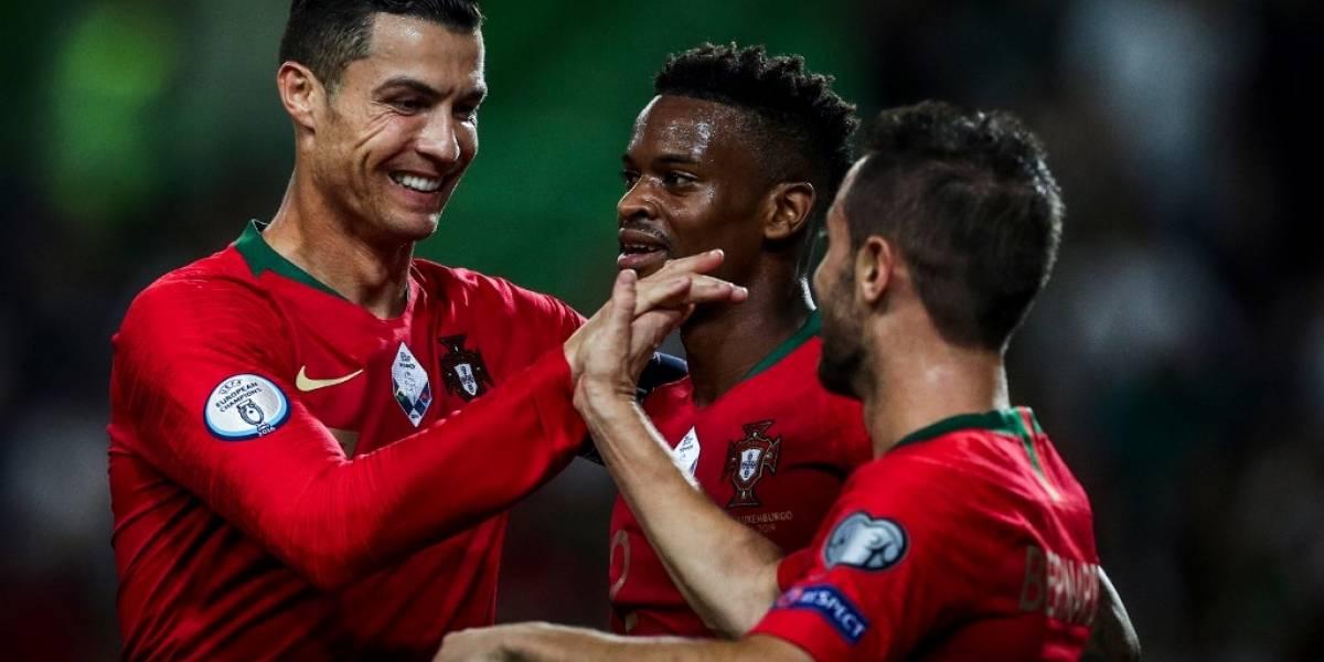 Ronaldo anota a Luxemburgo y se abre debate por los 700 goles