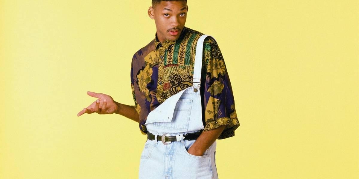 Will Smith, con todo: habrá un spinoff del Príncipe del Rap