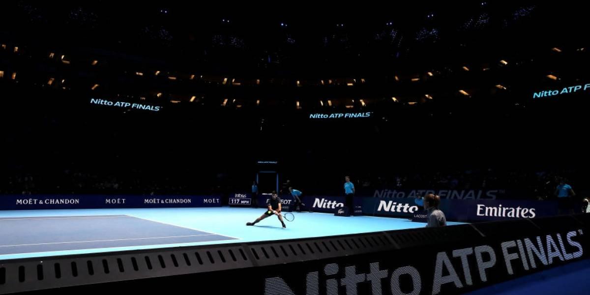 """Los ocho """"maestros"""" que jugarán las Finales de la ATP 2019 en Londres"""