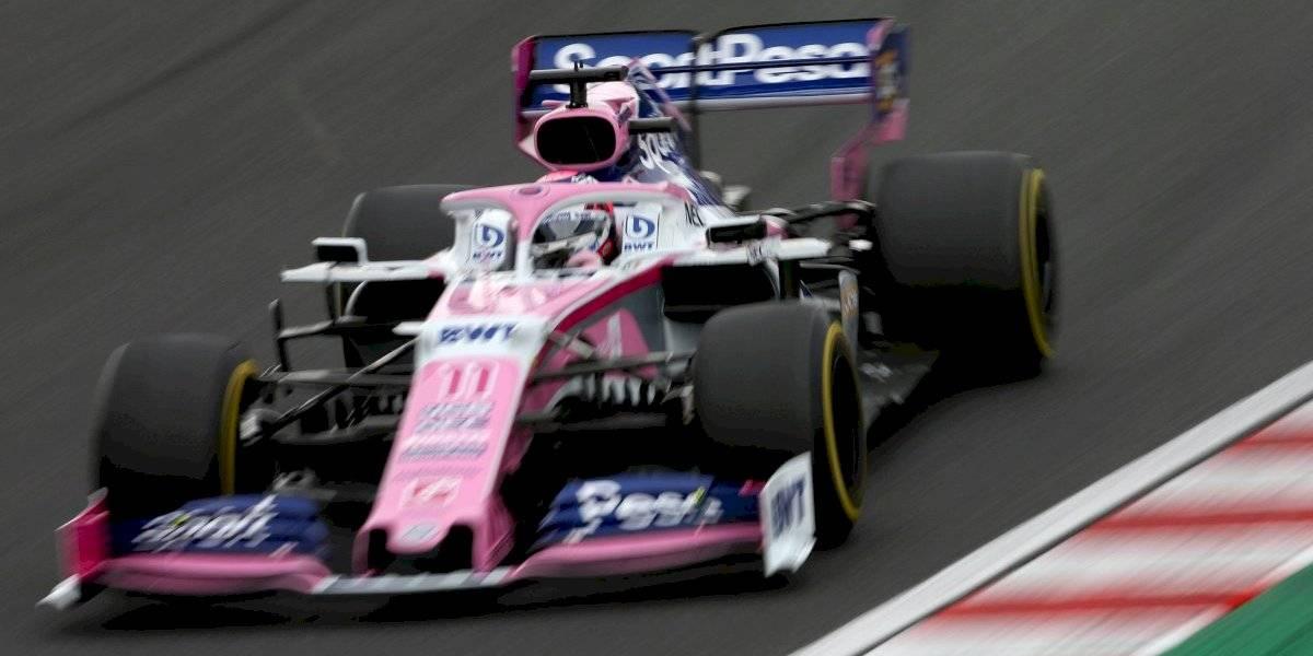 F1 pospone clasificación del Gran Premio de Japón por tifón