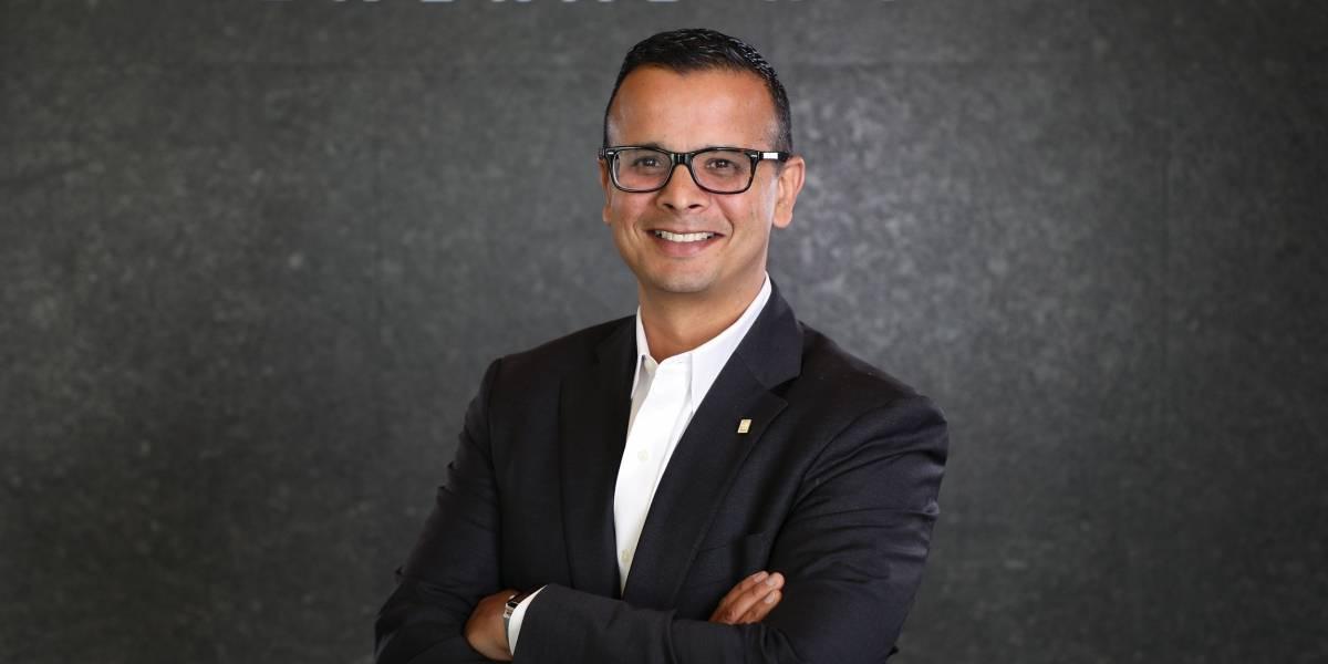 Alejandro Delgado es el nuevo Director de Finanzas de General Motors de México