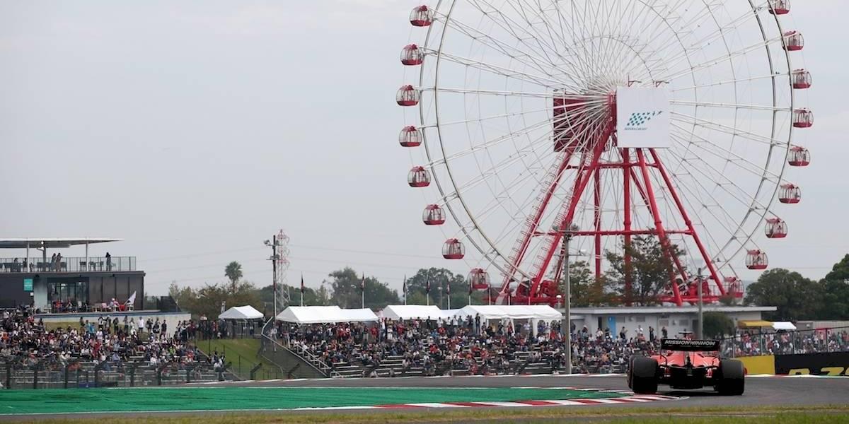 Mercedes es favorito para llevarse el Gran Premio de Japón